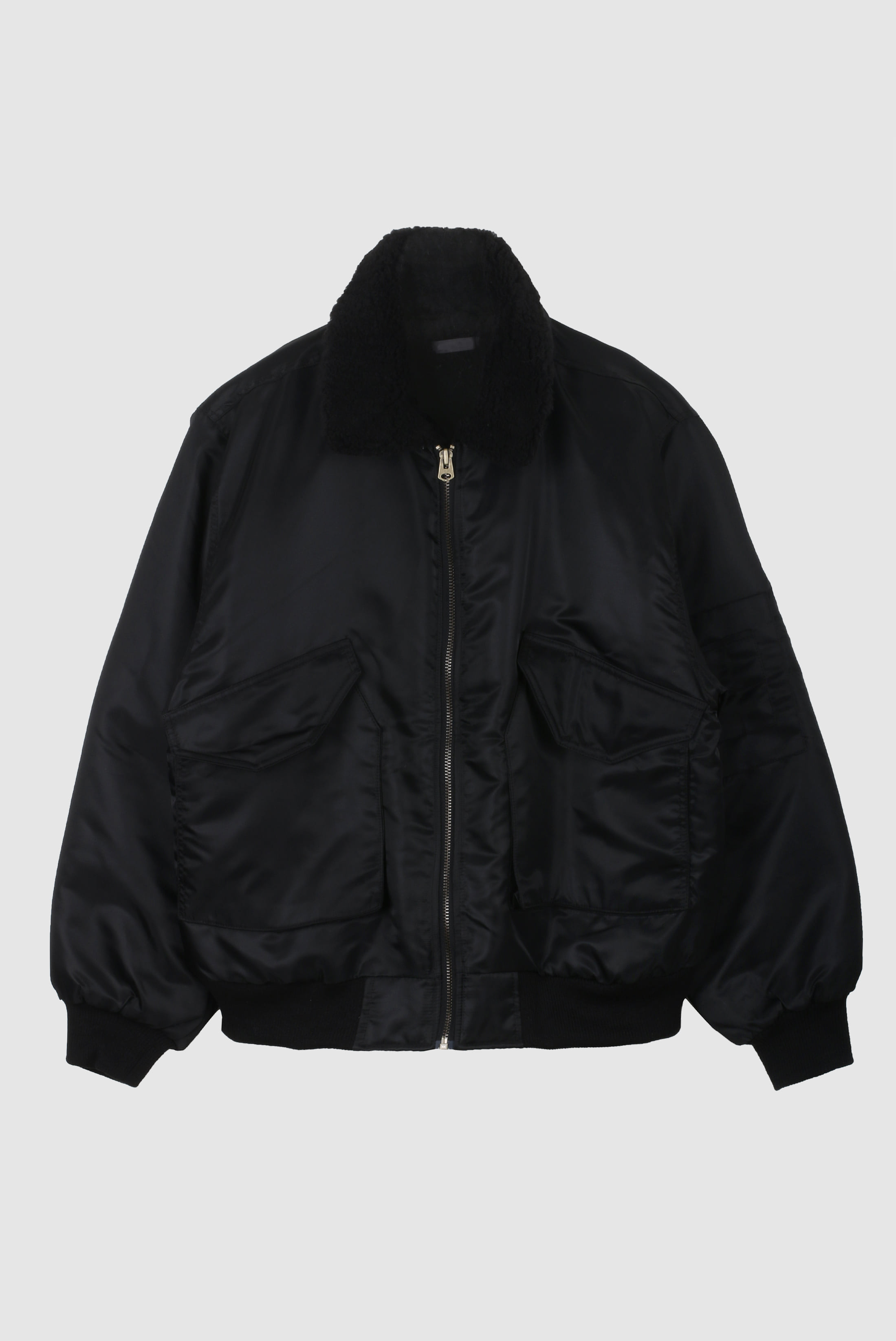 Heavy Dumbling Aviation_Jacket