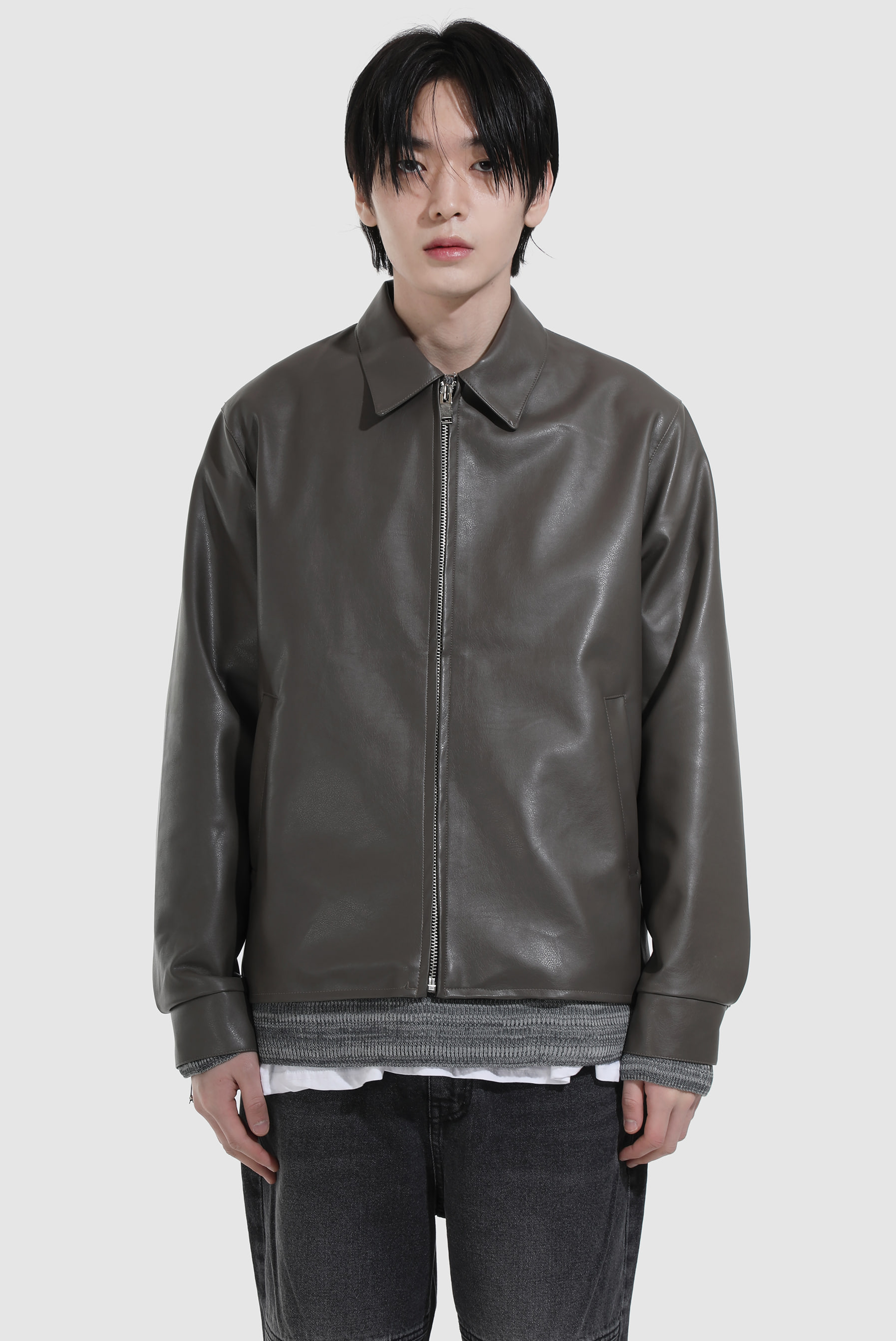 Western Leather_Jacket