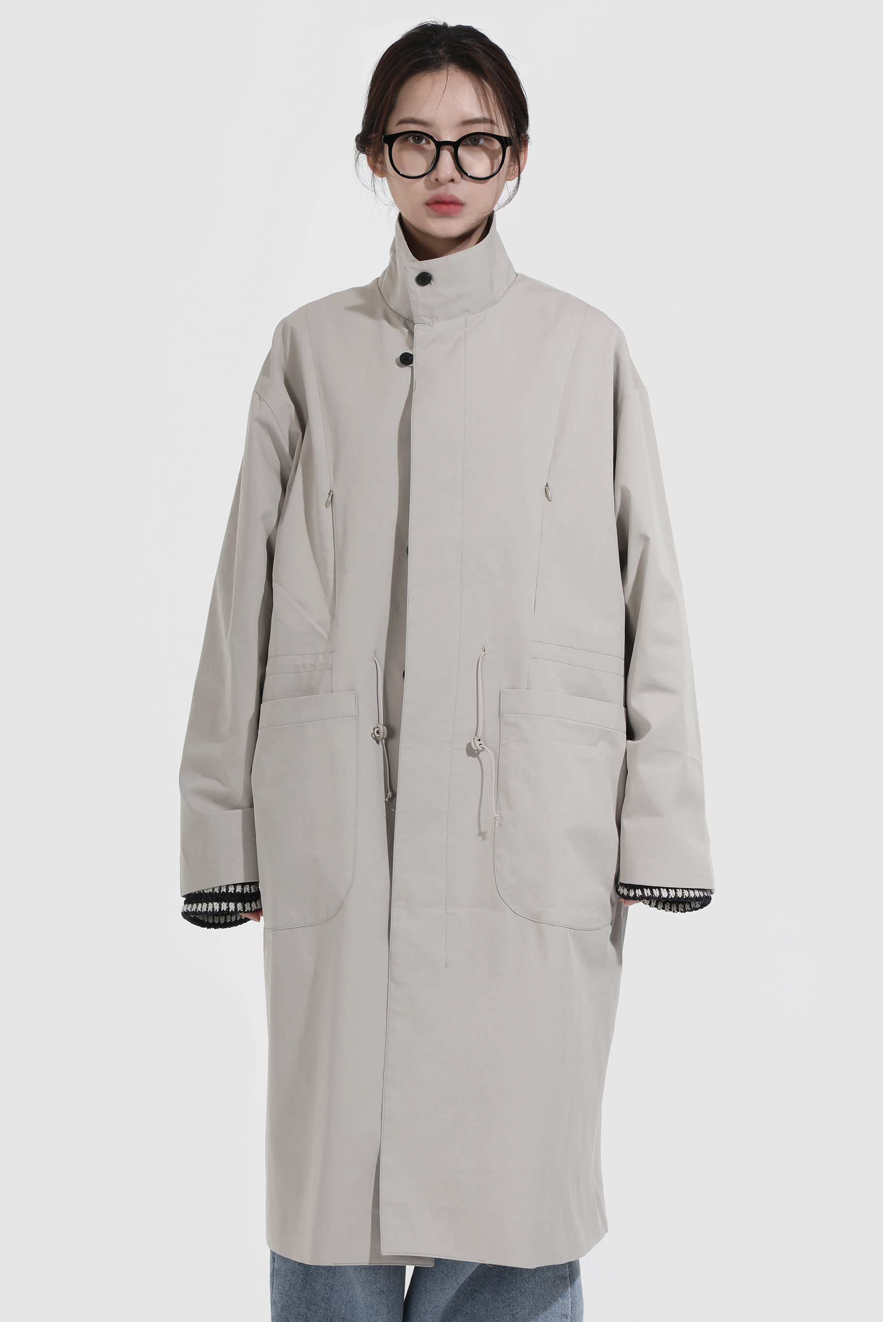 Teru Field_Jaket Coat