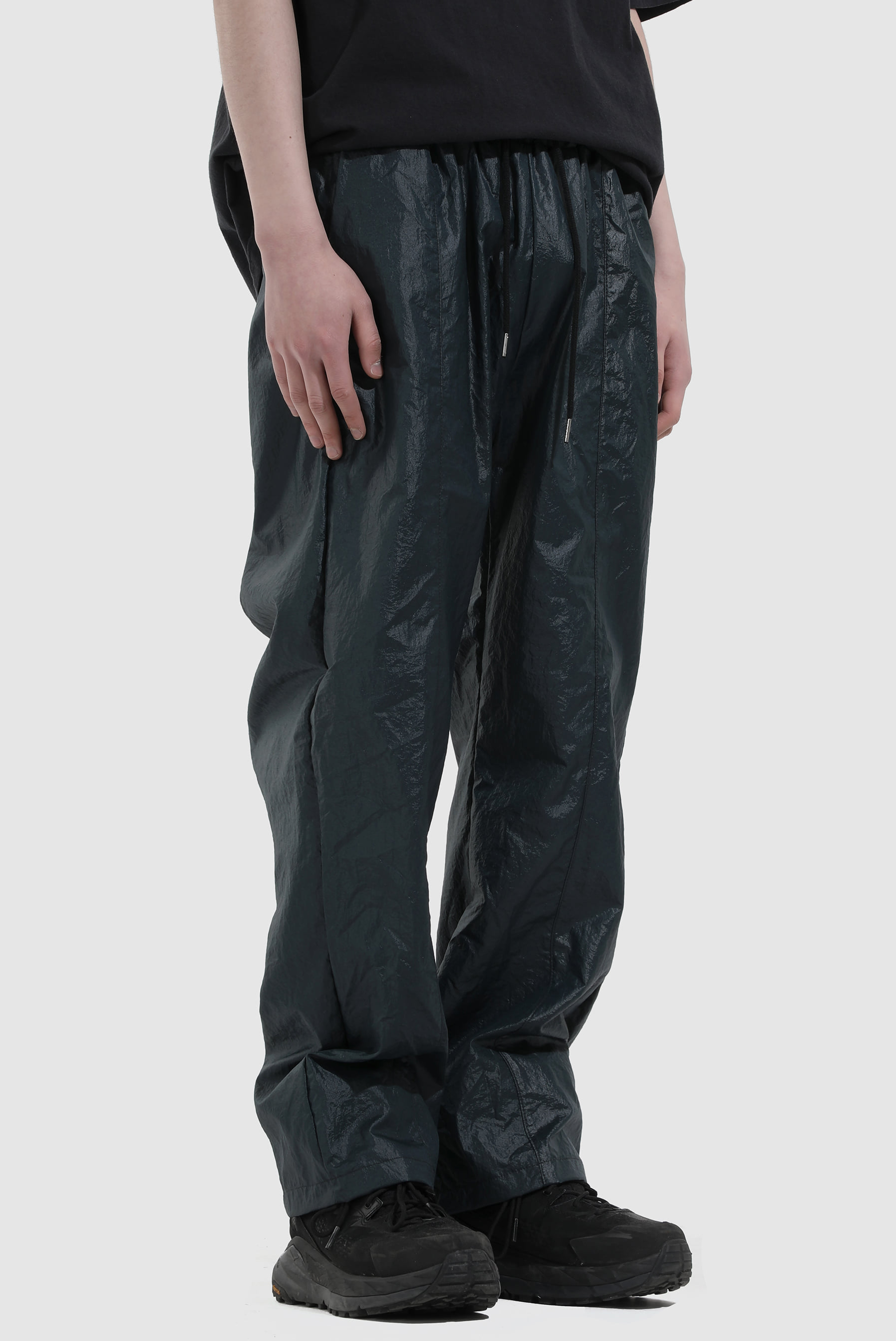 Shinny_Cottied Bending_Pant