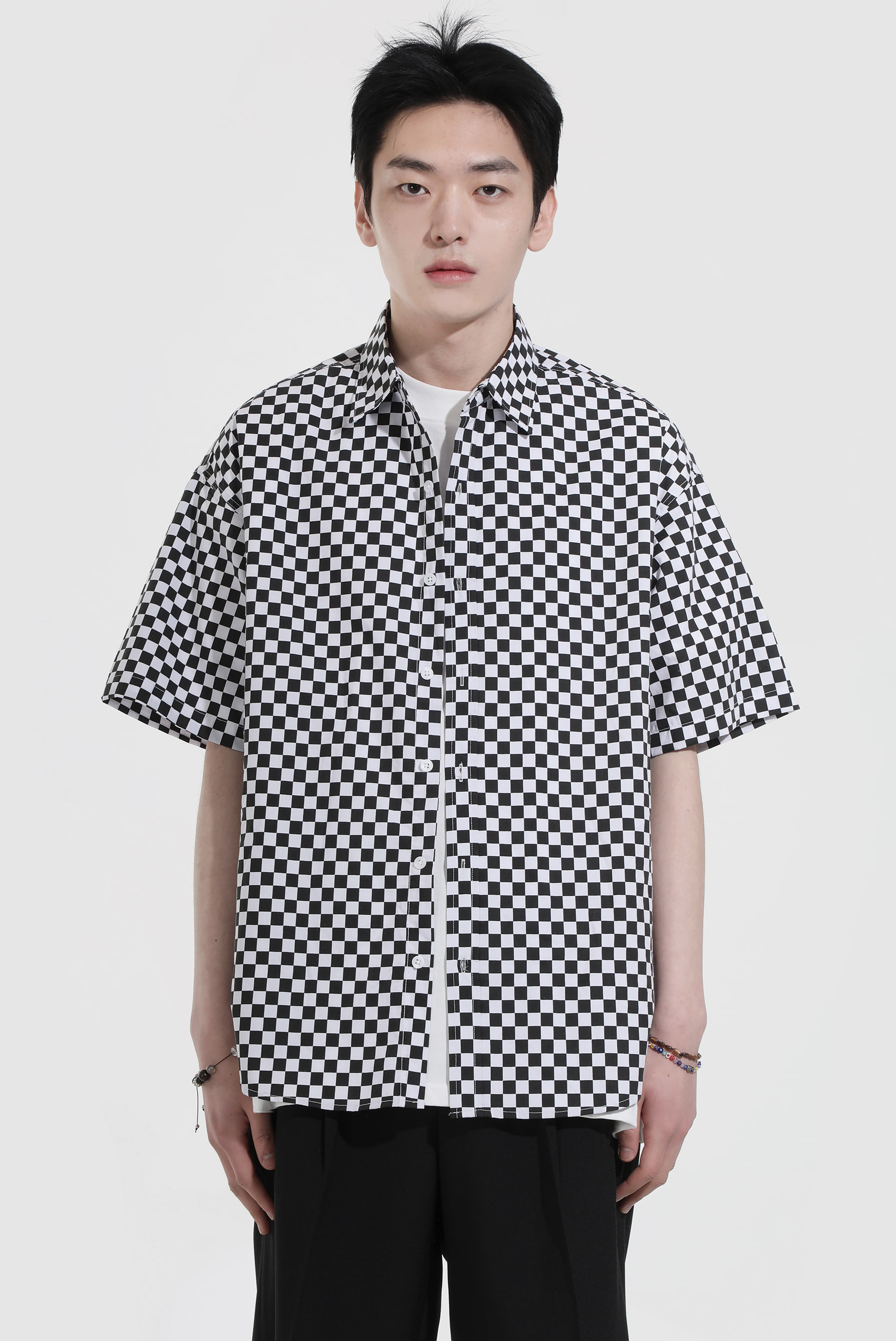 Checker_Board_Half_Shirts